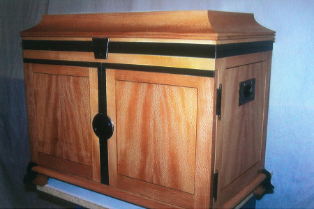 82nd Airborne Memorial Campaign Chest.