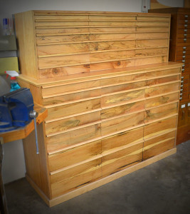 Alex's 42 Drawer Tool Chest