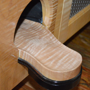 At Alexander's Woodworks, we invite you to take a step up in luxury.