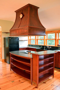 European, traditional or custom cabinetry designed for your individual style and requirements. Prices start at $15k.
