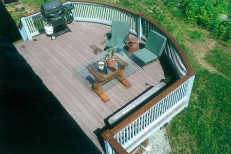 Radius Deck